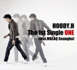 Hoody.H-One-Feat.-MBLAQs-Seungho-1st-Single-Album-Cover-Mp3