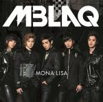 MBLAQ - Mona Lisa -Japanese Version-