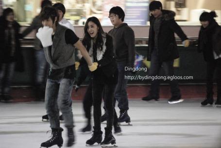 seungho and soyeon dating sim