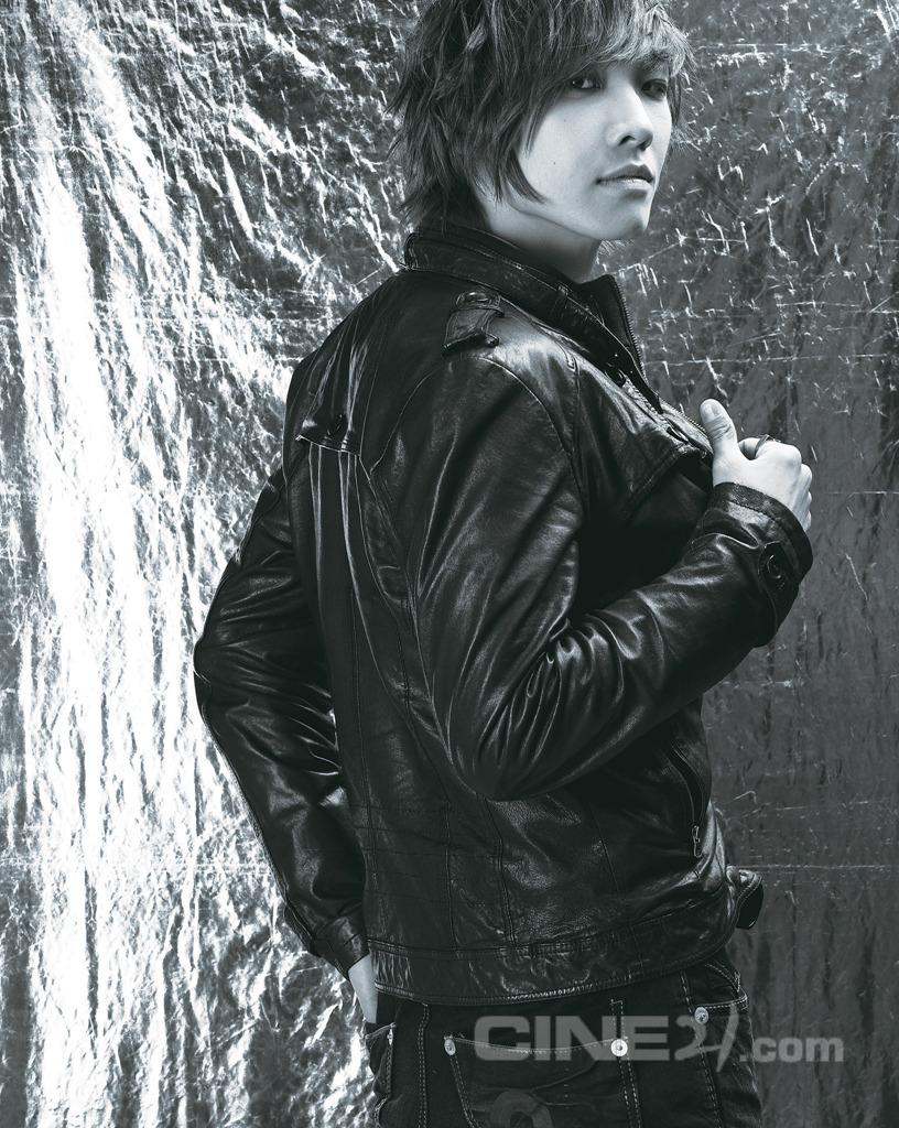 [PIC] Joonie @ Magazine Clearjoon