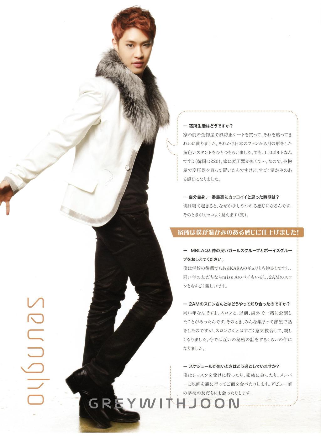 [01.03.11]MBLAQ @ CREA STAR Scan4