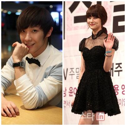 [We Got Married] Lee Joon & Oh Yeon Seo 'la Rencontre Fatidique' 20120913-075543